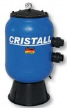 cristall filtras