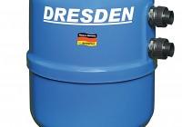 BEHNCKE Dresden filtras