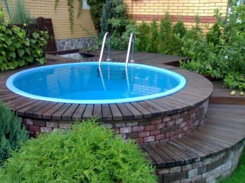 Plastik Pool hydropool lt | plastic pools