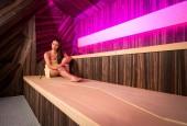 Abstracto-sauna