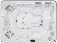 H1038 spa baseinas mazas