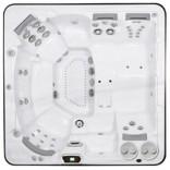 H700 spa baseinas mazas