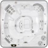 H800 spa baseinas mazas
