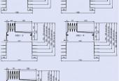 Herget ASS mirror difuzorius matmenys