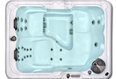 Serenity m4000 spa su vandeniu