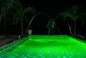 baseino apsvietimas