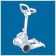Valymo roboto vėžimėlis