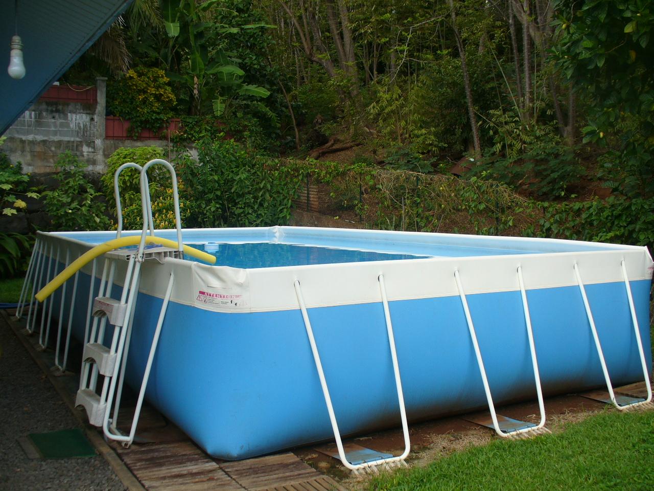 Hydropool lt classic laghetto for Prix piscine laghetto