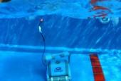 valymo robotas dynamic