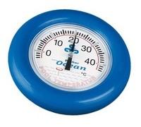apvalus plaukiojantis termometras-70927