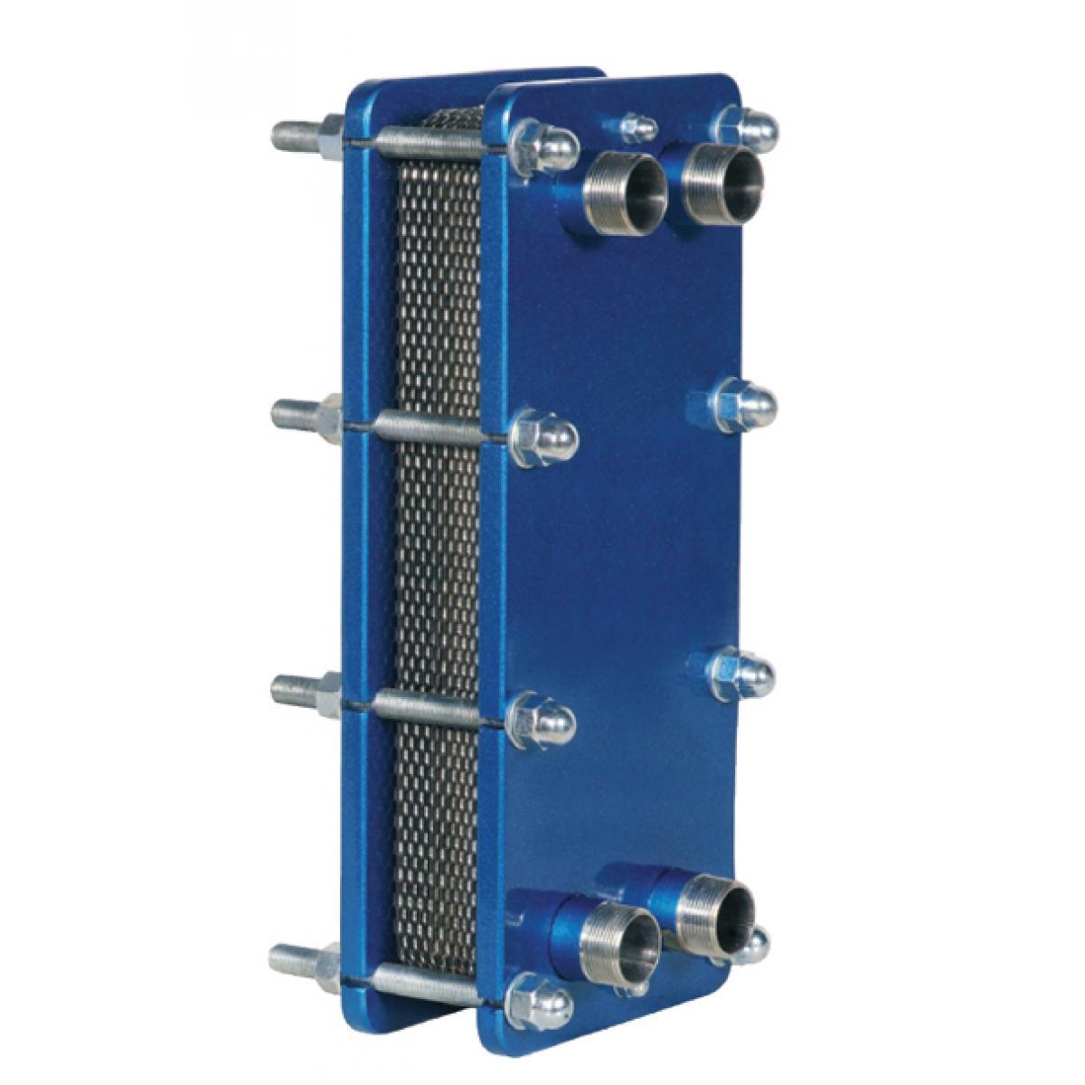Hydropool LT | Plate heat exchanger BEHNCKE TSC 510 / TSC 910